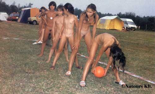 Frei nudist family und sex jung fkk